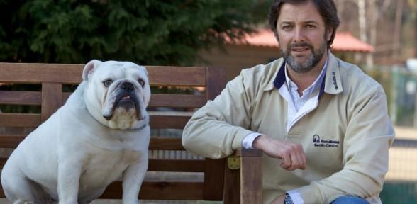 Llegada a Casa de un nuevo Cachorro – Juan Freire